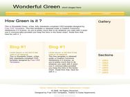 WonderfulGreen